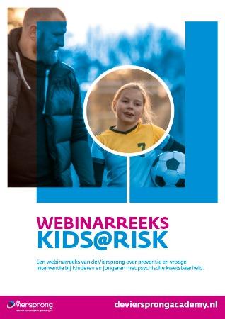 Webinarreeks Kids@Risk