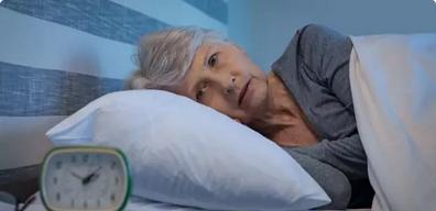 Slaapproblemen bij ouderen | Webinar