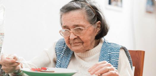 Webinar Ondervoeding bij ouderen