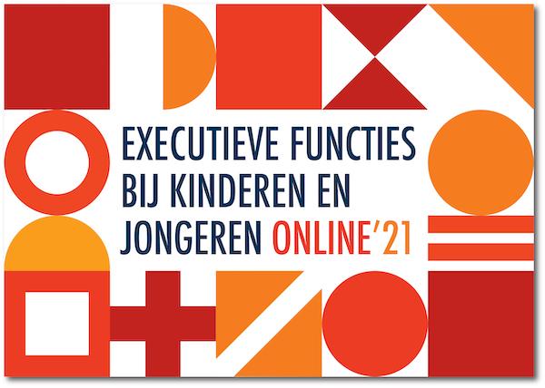 Online congres Executieve functies bij kinderen en jongeren 2021