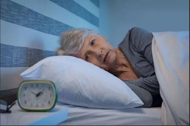 Webinar Slaapproblemen bij ouderen