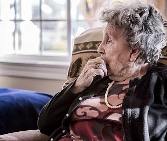 Complexe dementiezorg